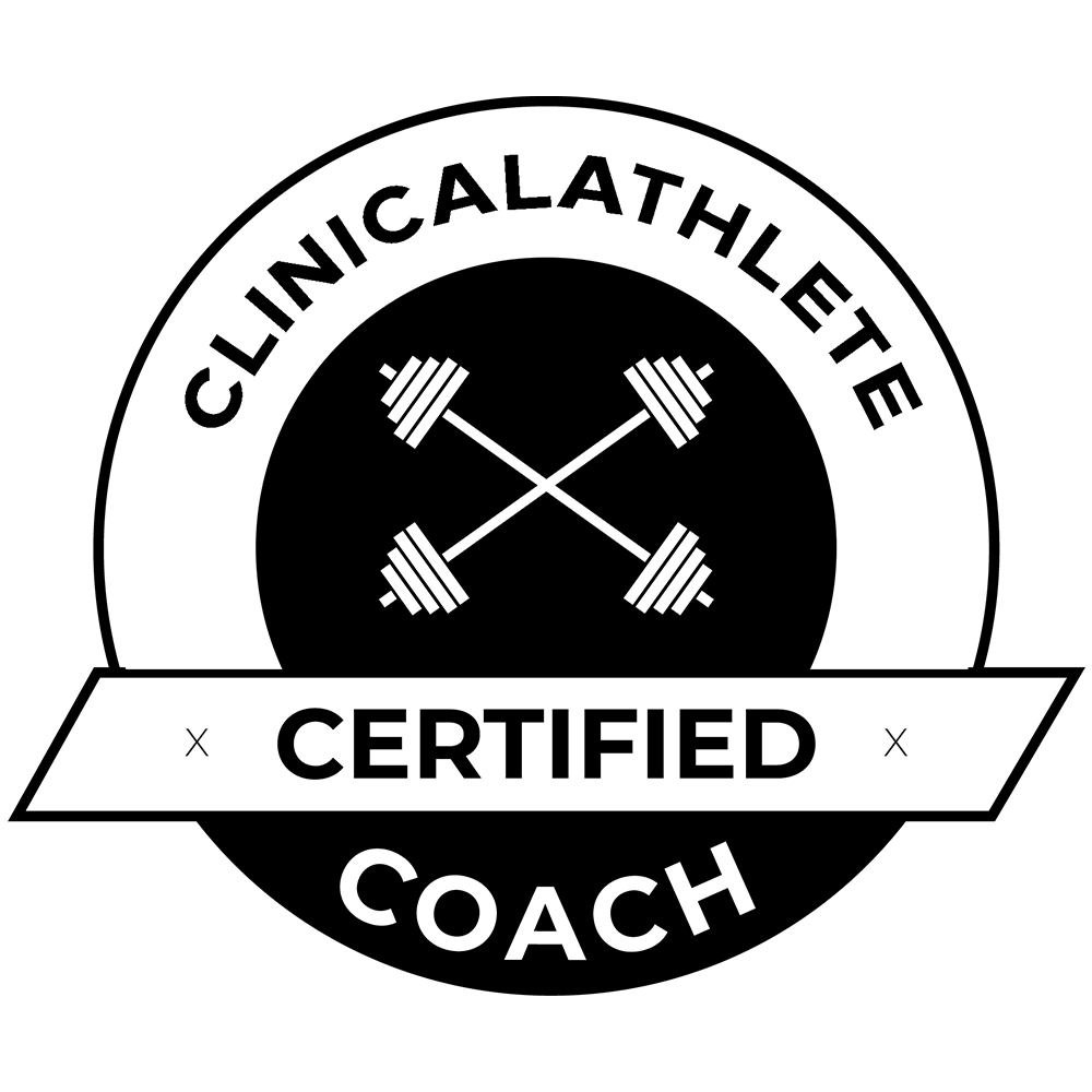 Coach badge